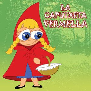 Contes Infantils - La Caputxeta Vermella