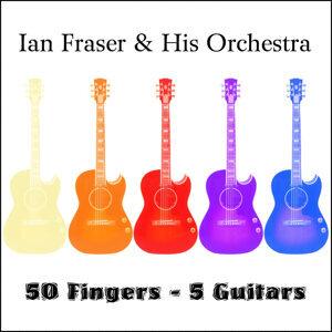 50 Fingers - 5 Guitars