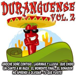 Duranguense Vol.2