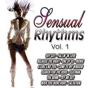 Sensual Rhythms Vol.1