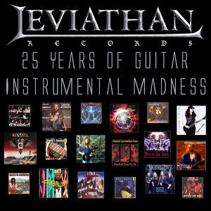 25 Years of Guitar Instrumental Madness
