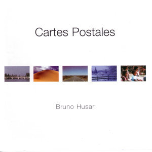 CARTES POSTALES: Songs for learning French III