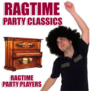 Ragtime Party Classics