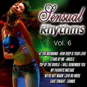 Sensual Rhythms Vol.6