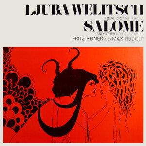 Ljuba Welitsch Legendary Performances