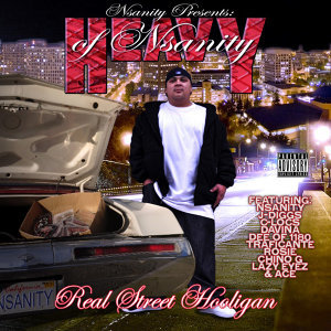 Real Street Hooligan