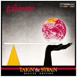 Takin' The Strain (British Reggae Lost Classics - Deluxe Edition)