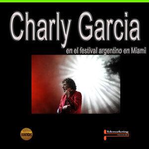 Charly Garcia, en el Festival Argentino de Miami (Live)