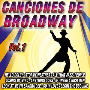 Broadway's  Songs Vol.1