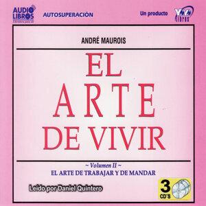 El Arte De Vivir Vol. 2 (Unabridged)
