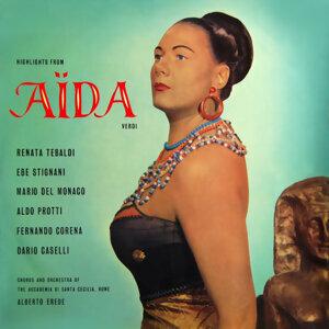 Giuseppe Verdi Aida Highlights