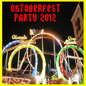 Oktoberfest Party 2012