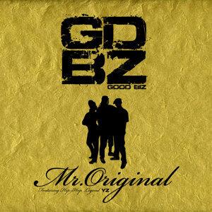 MR. ORIGINAL Featuing Hip Hop Legend YZ