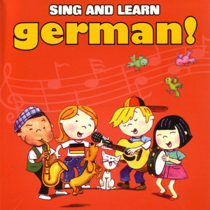 Sing and Learn German!