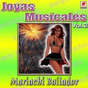 Mariachi Bailador - Joyas Musicales, Vol. 2