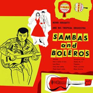 Sambas And Boleros