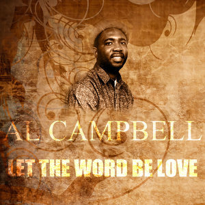 Let The Word Be Love