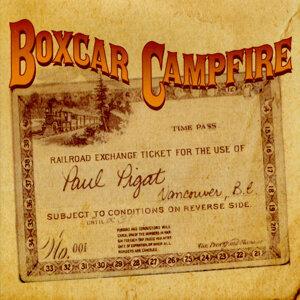 Boxcar Campfire