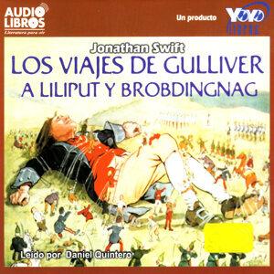 Los Viajes de Gulliver a Liliput y Brobdingnag (Abridged)