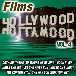 Hollywood Film Vol.4