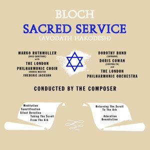 Sacred Service