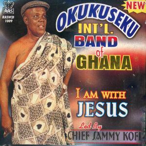 I Am With Jesus