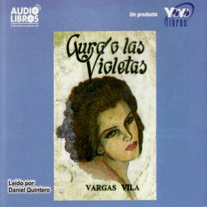 Aura O Las Violetas (Unabridged)