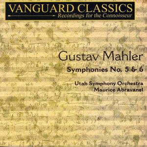 Mahler: Symphonies No. 5 & 6