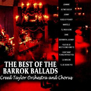 The Best Of The Barrok Ballads