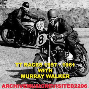 Sound Stories TT Races 1957-1961