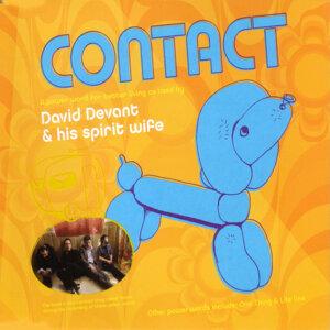 Contact CD Single