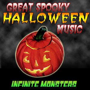 Great Spooky Halloween Music