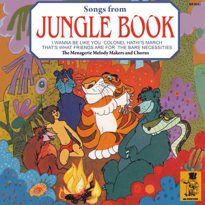 Songs From 'Jungle Book'