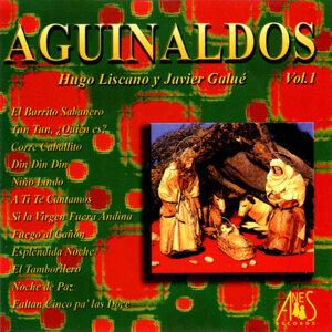 Aguinaldos, Vol. 1