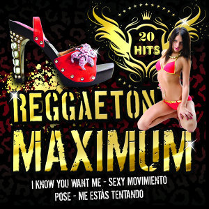 Reggaeton Maximum