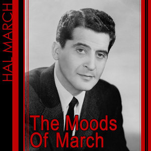 The Moods Of March