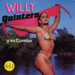 Willy Quintero Y Su Combo, Vol. 1