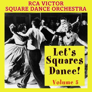 Let's Square Dance Volume 5