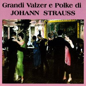 Grandi Valzer e polke di Johann Strauss