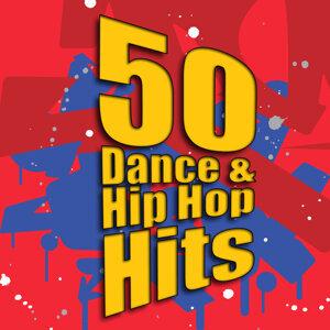 50 Dance & Hip Hop Hits