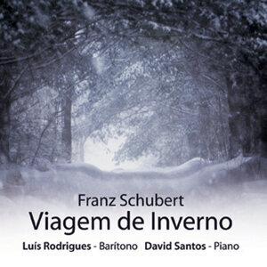 Viagem De Inverno - Winterreise (Franz Schubert)