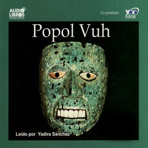Popol Vuh (abridged)