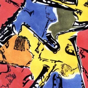 Català Contemporani for Sax Quartet