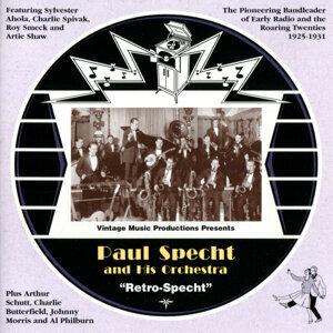 """""""Retro-Specht"""" (1925 - 1931)"""