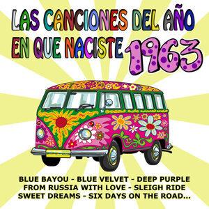 Las Canciones Del Año En Que Naciste 1963