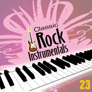 Classic Rock Instrumentals - Vol. 23