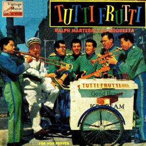Vintage Pop No. 123 - EP: Tutti-Frutti