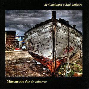De Catalunya a Sud-Amèrica