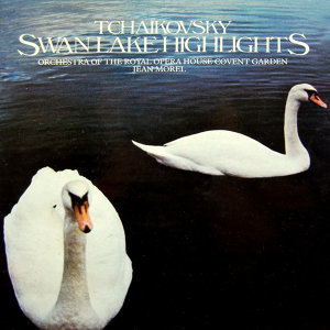 Tchaikovsky Swan Lake Highlights