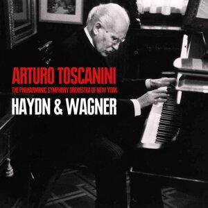 Haydn & Wagner